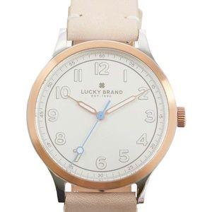 Lucky 🍀 Brand watch